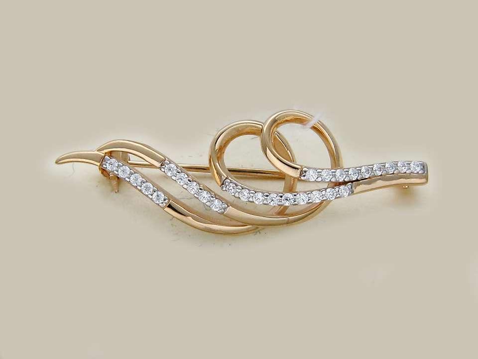 золото якутии изделия с бриллиантами