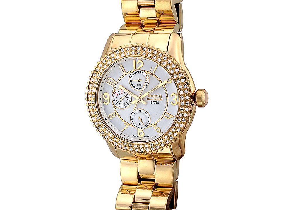Наручные часы с кристаллами swarovski купить в интернет