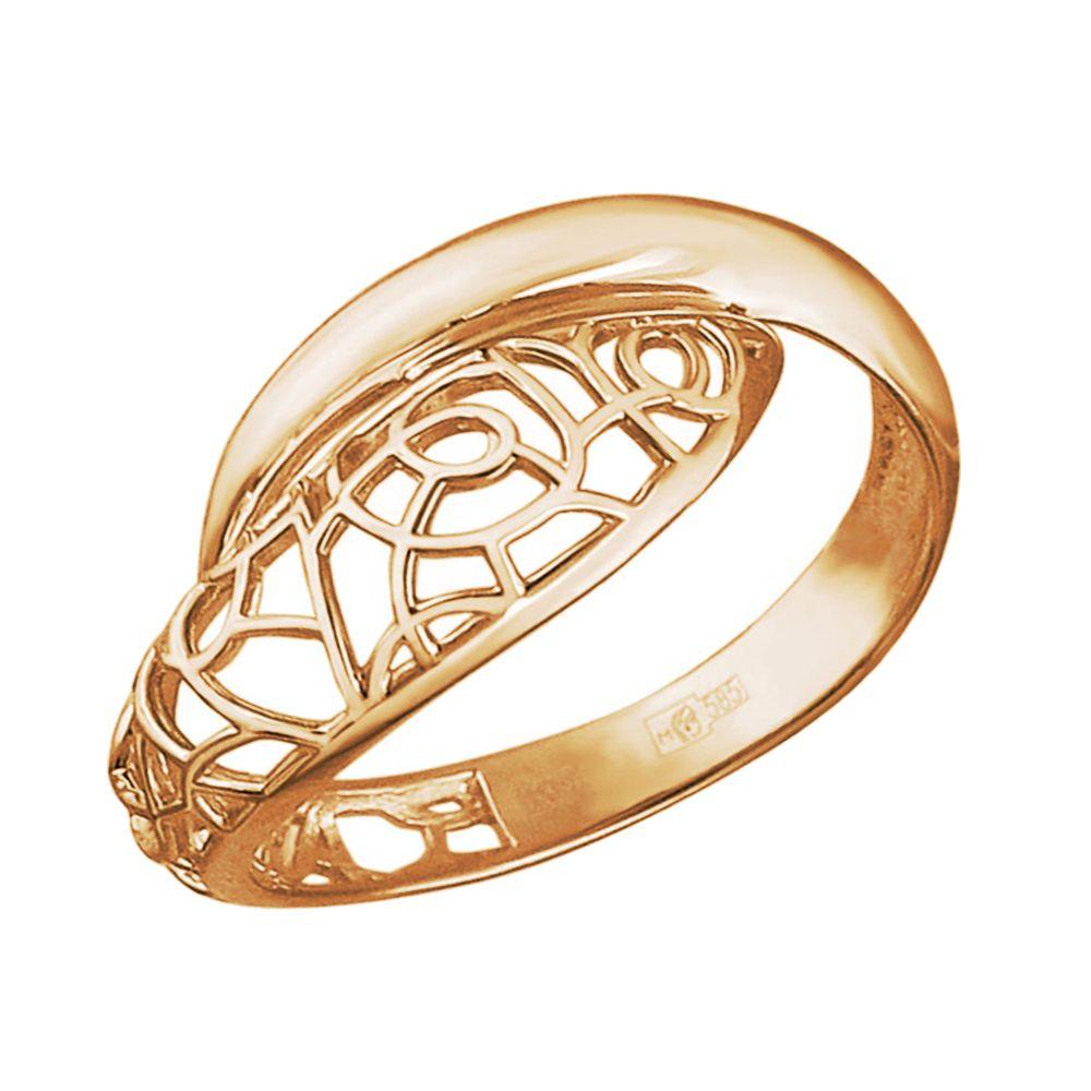 Ювелирные украшения из золота без камней фото