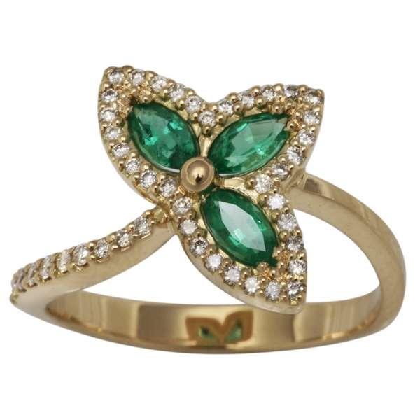 изделия из золота с бриллиантами соколов